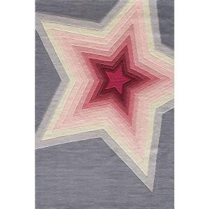 Momeni Young Buck Collection Superstar 2 ft. x 3 ft. Area Rug