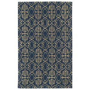 Kaleen Evolution Ash 8 ft. x 11 ft. Area Rug