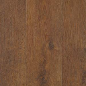 Mohawk Emmerson Rustic Toffee Oak Laminate Flooring - 5 in. x 7 in. Take Home Sample