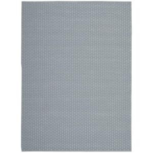 Nourison Overstock Great Outdoors Slate 8 ft. x 11 ft. Area Rug