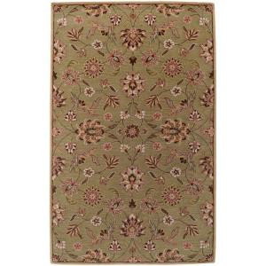 Artistic Weavers Jubilee Gold 2 ft. x 3 ft. Accent Rug