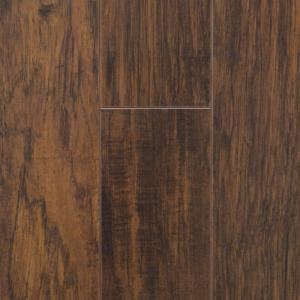 TrafficMASTER Farmstead Hickory 12 mm Thick x 6.06 in. Wide x 47.52 in. Length Laminate Flooring (12 sq. ft. / case)