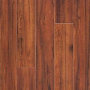 Hampton Bay Maraba Hickory 8 Mm Thick X, Maraba Hickory Laminate Flooring
