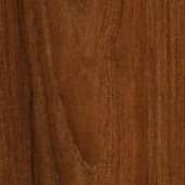 TrafficMASTER Allure Plus American Cherry Resilient Vinyl Flooring - 4 in. x 4 in. Take Home Sample