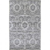 Artistic Weavers Madama Light Gray 8 ft. x 11 ft. Area Rug
