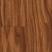 TrafficMASTER Kane Creek Walnut 12mm Thick x 4-31/32 in. Wide x 50-25/32 in. Length Laminate Flooring (14.00 sq. ft. / case)