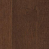 Bruce Maple Spiced Ginger Performance Hardwood Flooring - 5 in. x 7 in. Take Home Sample