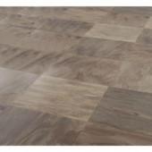 Multi Slate Laminate Flooring - 5 in. x 7 in. Take Home Sample