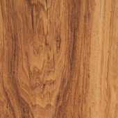 Home Legend High Gloss Paso Robles Pecan 10mm Thick x 7-9/16 in. Wide x 47-3/4 in. Length Laminate Flooring (20.06 sq. ft. / case)