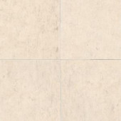 Daltile Euro Beige 18 in. x 18 in. Natural Stone Floor and Wall Tile (11.25 sq. ft. / case)