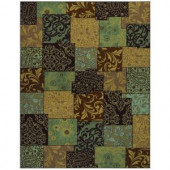 Mohawk AFton Antique 10 ft. x 13 ft. Area Rug