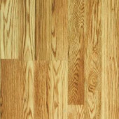Pergo Presto Belmont Oak 8 mm Thick x 7-5/8 in. Wide x 47-5/8 in. Length Laminate Flooring (20.17 sq. ft. / case)