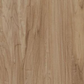 TrafficMASTER Allure Plus Sugar Maple Resilient Vinyl Flooring - 4 in. x 4 in. Take Home Sample