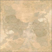 TrafficMASTER Beige Slate 12 in. x 12 in. Solid Vinyl Tile (30 sq. ft./case)