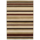 Achim Easton Horizon 62 in. x 91 in. Area Rug