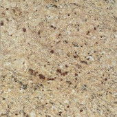Daltile New Venetian Gold 12 in. x 12 in. Natural Stone Floor and Wall Tile (10 sq. ft. / case)