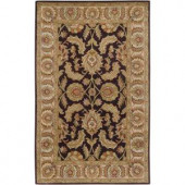 Artistic Weavers Omaha Cola Wool 10 ft. x 14 ft. Area Rug