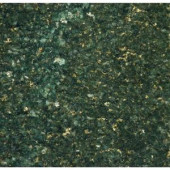 MS International 18 in. x 18 in. Verde Ubatuba Granite Floor and Wall Tile