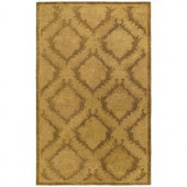 Kaleen Magi Golan Heights Chino 5 ft. x 7 ft. 9 in. Area Rug
