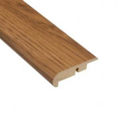 Home Legend Hickory 11.13 mm Thick x 2-1/4 in. Width x 94 in. Length Laminate Stair Nose Molding