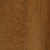 TrafficMASTER Allure Ultra Sawcut Arizona Resilient Vinyl Flooring - 4 in. x 7 in. Take Home Sample