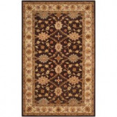 Artistic Weavers Lauro Hot Cocoa 8 ft. x 11 ft. Area Rug