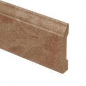Zamma Lissine Travertine 9/16 in. Height x 3-1/4 in. Wide x 94 in. Length Laminate Wall Base Molding