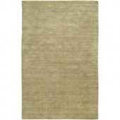 LR Resources Loom Seridian Taupe 5 ft. x 7 ft. 9 in. Plush Indoor Area Rug