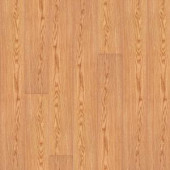 Bruce Natural Oak 8 mm Thick x 4.72 in. Wide x 50.59 in. Length Laminate Flooring (13.28 sq. ft. / case)