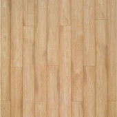 Pergo XP Sun Bleached Hickory Laminate Flooring - 5 in. x 7 in. Take Home Sample