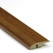 Bruce 72 in. x 2-13/32 in. x 7/16 in. Spiced Apple Laminate Reducer Molding