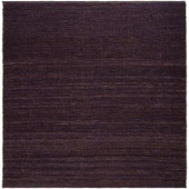 Artistic Weavers Ellsworth Natural Jute 8 ft. Square Area Rug