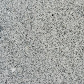 MS International 12 in. x 12 in. White Sparkle Granite Floor and Wall Tile