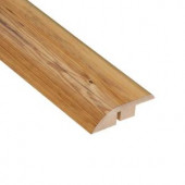 Home Legend Mission Pine 12.7 mm Thick x 1-3/4 in. Wide x 94 in. Length Laminate Hard Surface Reducer Molding