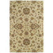 Kaleen Mystic Europa Ivory 5 ft. x 7 ft. 9 in. Area Rug