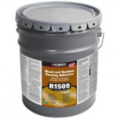 Roberts 4-gal. Wood and Bamboo Flooring Urethane Adhesive
