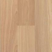 Innovations Golden Beech Block Laminate Flooring - 5 in. x 7 in. Take Home Sample