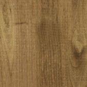 TrafficMASTER Allure Plus Northern Hickory Natural Resilient Vinyl Flooring - 4 in. x 4 in. Take Home Sample