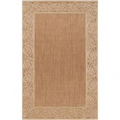 Artistic Weavers Garden View Beige 8 ft. 8 in. x 12 ft. Area Rug