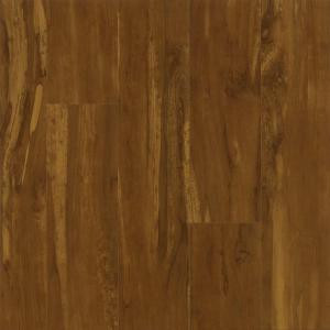 Bruce Spiced Apple Laminate Flooring - 5 in. x 7 in. Take Home Sample