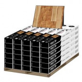 Pergo XP Country Natural Hickory 12 mm Thick x 5-1/4 in. Wide x 47-1/4 in. Length Laminate Flooring (360.9 sq. ft. / pallet)