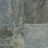 MS International Gold Green 12 in. x 12 in. Honed Quartzite Floor & Wall Tile