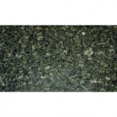 MS International Emerald Green 18 in. x 31 in. Polished Granite Floor and Wall Tile (7.75 sq. ft. / case)