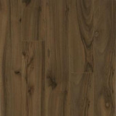 Bruce Light Walnut Laminate Flooring - 5 in. x 7 in. Take Home Sample