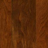 Bruce Performance Birch Buckskin Suede 3/8 in. x 5 in. x Varying Length Engineered Hardwood Flooring (40 sq. ft. / case)