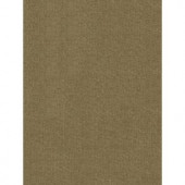 Foss Ribbed Taupe 6 ft. x 8 ft. Indoor/Outdoor Area Rug