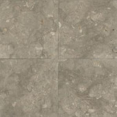 Daltile Caspian Shellstone 18 in. x 18 in. Natural Stone Floor and Wall Tile (13.5 sq. ft. / case)