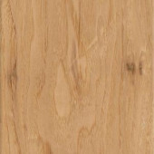 Hampton Bay Middlebury Maple 12 mm Thick x 4-31/32 in. Wide x 50-25/32 in. Length Laminate Flooring (14.00 sq. ft. / case)