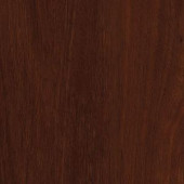 TrafficMASTER Allure Plus Cedarwood Resilient Vinyl Flooring - 4 in. x 4 in. Take Home Sample
