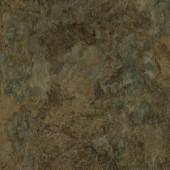 TrafficMASTER Harrison Slate Resilient Vinyl Tile Flooring - 4 in. x 4 in. Take Home Sample